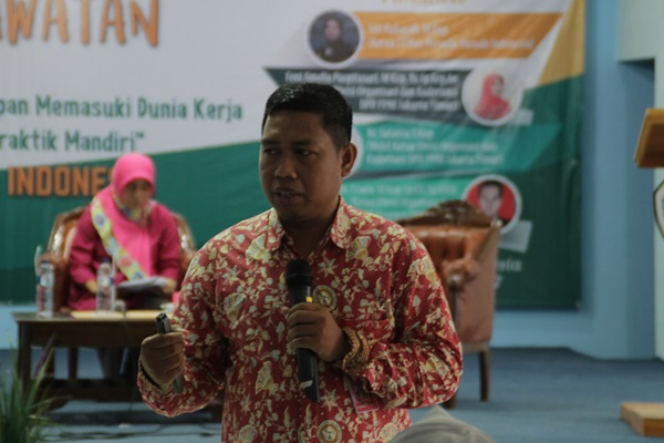 STIKes PHI Jakarta Menggelar Seminar Keperawatan