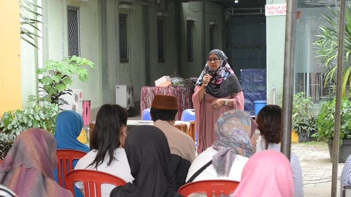 Tingkatkan Silaturahmi, Yayasan PHI Menggelar Acara Halalbihalal